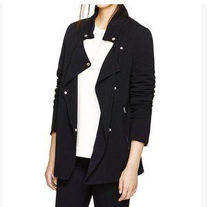 Aritzia Wilfred Mayet Jacket Black Small